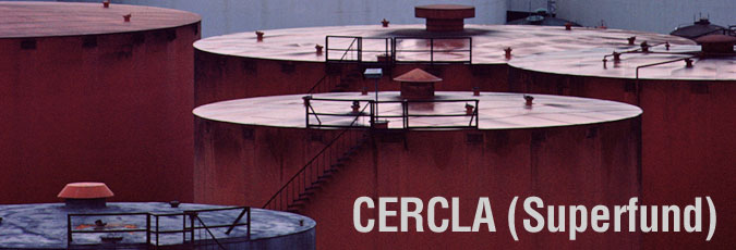 CERCLA (Superfund)